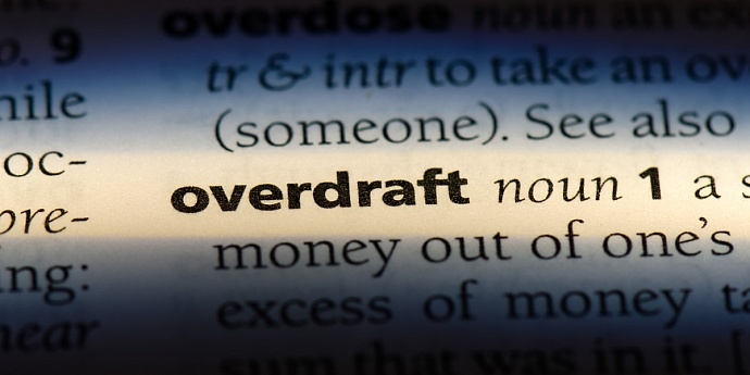 What is the Difference Between a Personal Loan and an Overdraft?
