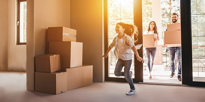 How to Finance Your Moving Expenses with Personal Loans