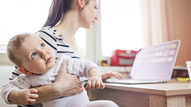 How to Find Personal Loan for Maternity Leave