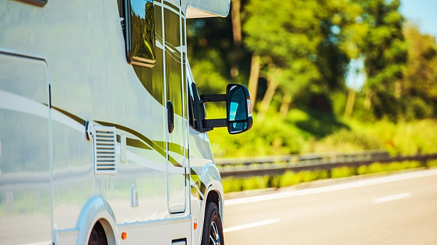 How to Find Options for RV Financing