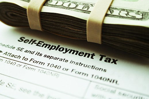 How to File Self-Employment Tax and What are the Rates for 2020?