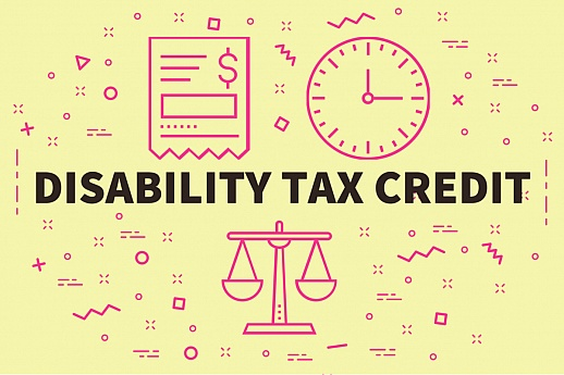 What is the Disability Tax Credit?
