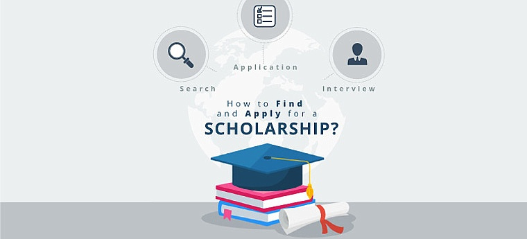 How to find and apply for a scholarship. Scholarship Scams