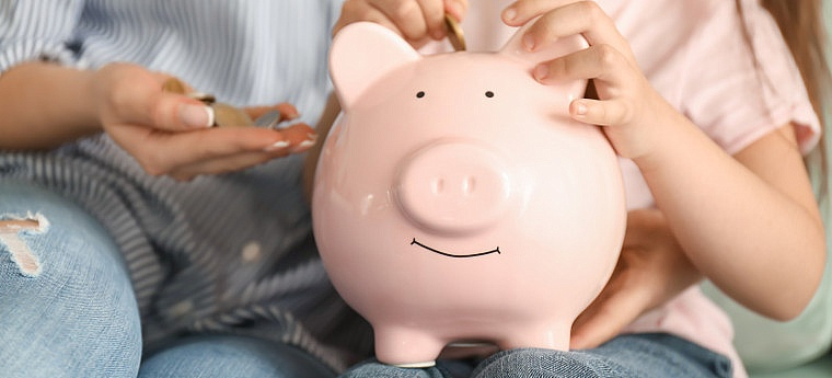 Financial Literacy: Teaching kids about money