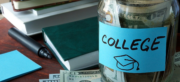 How to Make Money in College