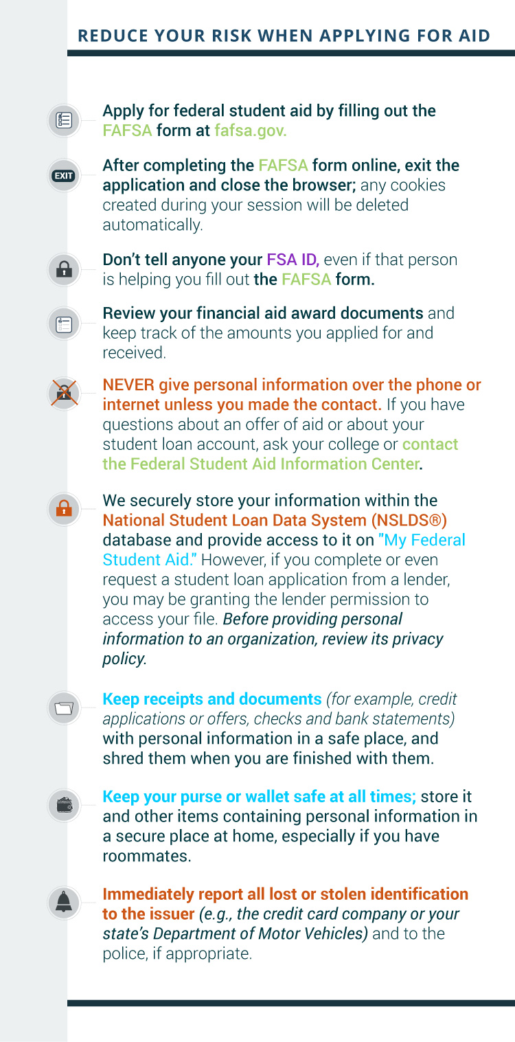 scholarship scam tips