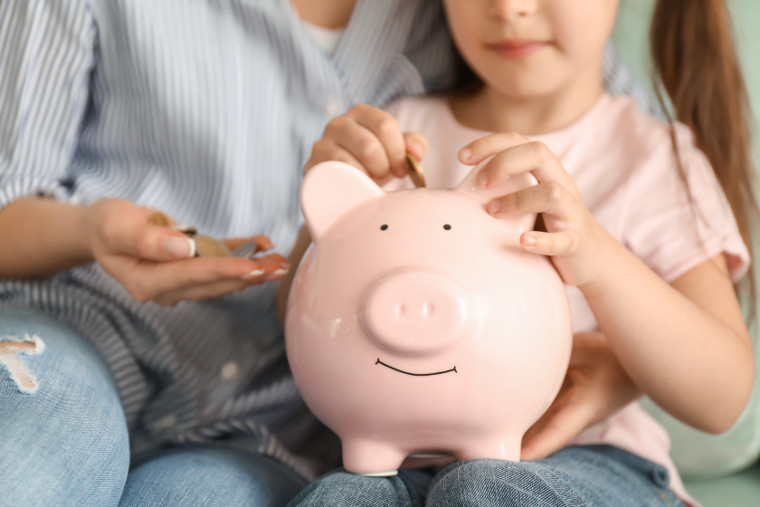 Make money lessons fun for your kids.