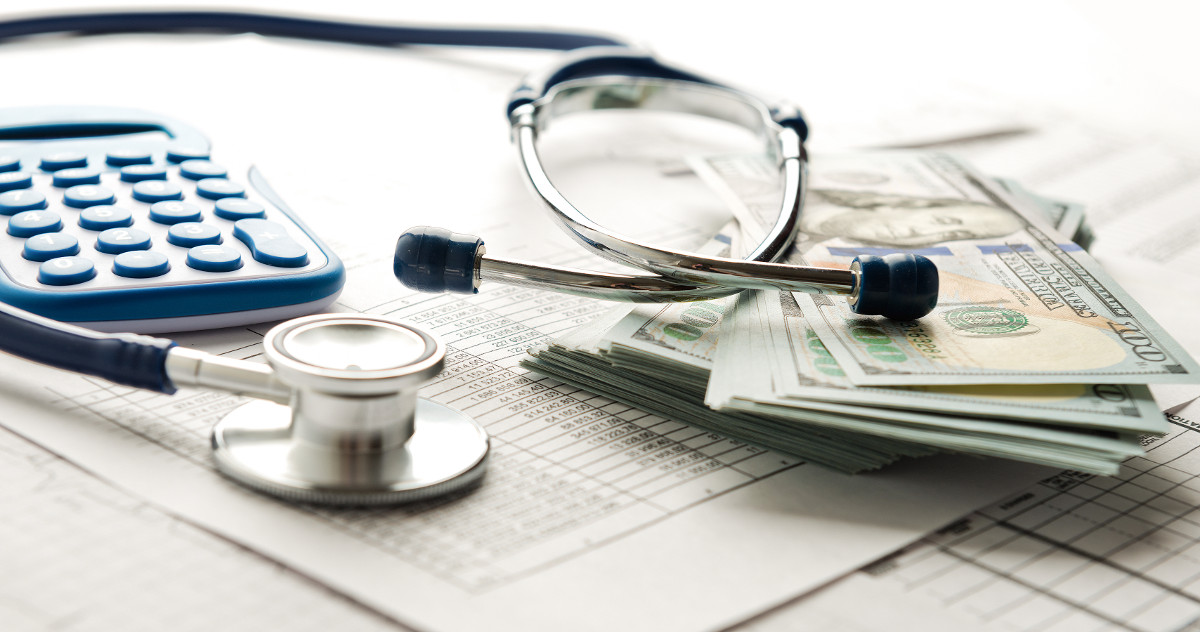medical personal loan benefits