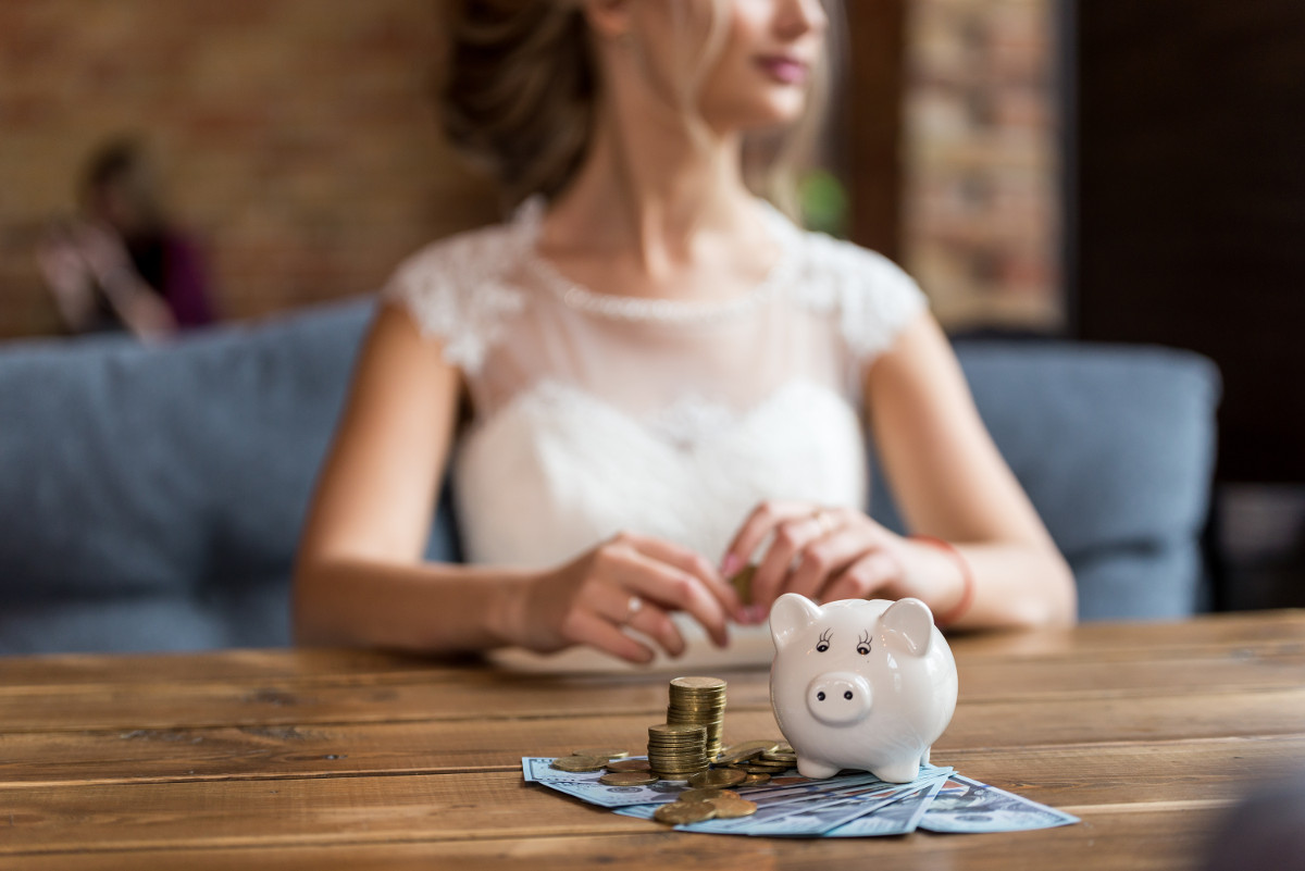 What to know before marrying someone with debt.