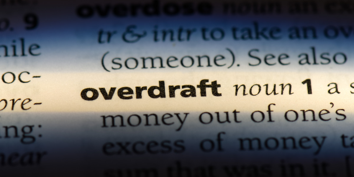 Overdraft fees add up.
