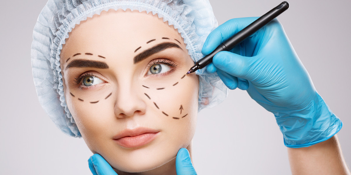 Pay for cosmetic surgery with a personal loan.