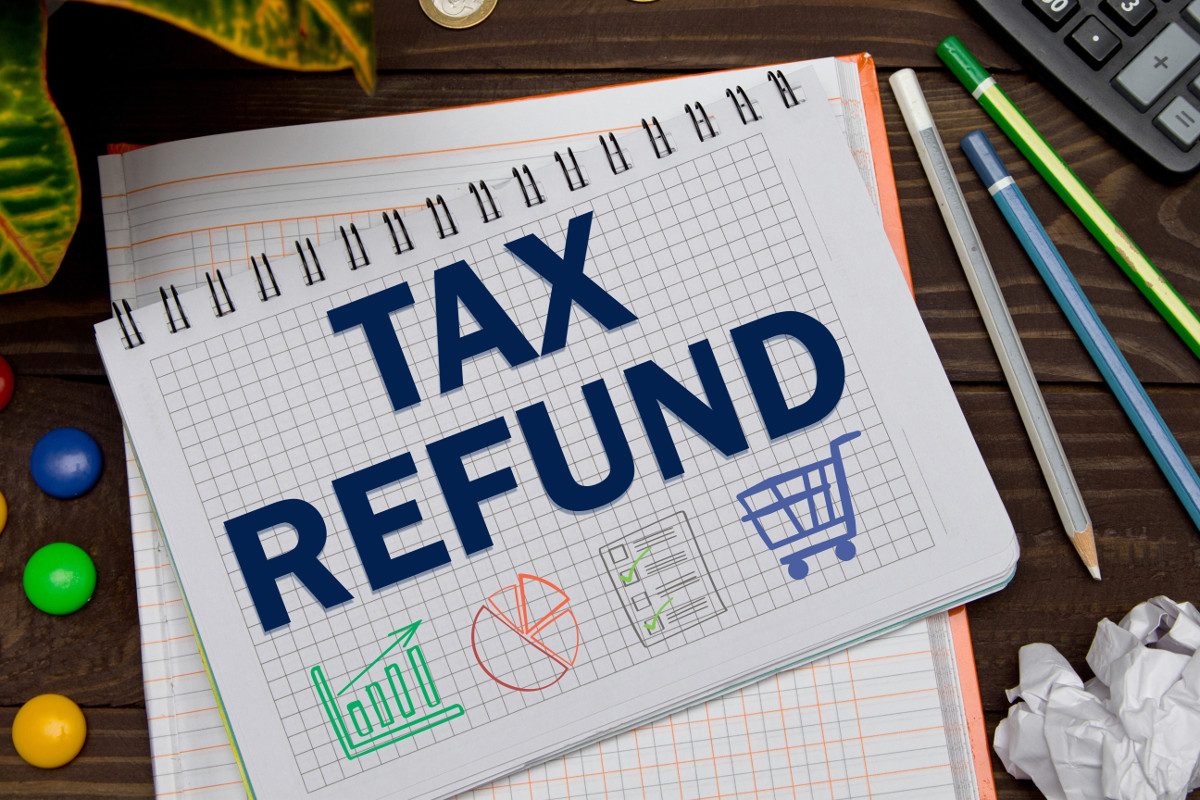 Getting the most out of your tax refund.