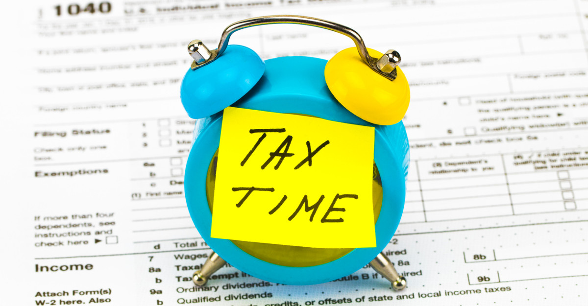 Tax deadlines you should know about.