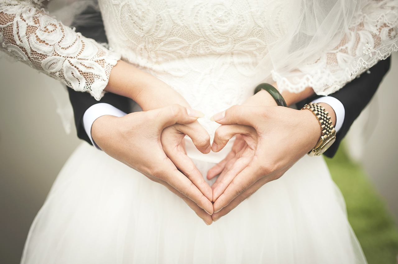 Get married with a personal loan for a wedding